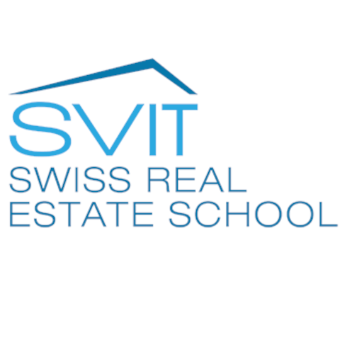 SVIT Swiss Real Estate School AG logo